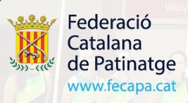 Federación catalana de patinaje