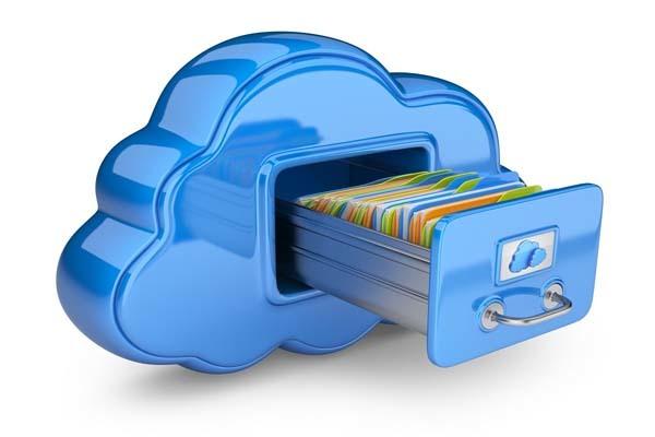 copias de seguridad a la nube