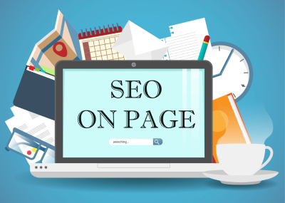 SEO-ON-PAGE xg innova marketing digital