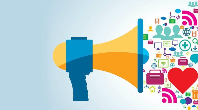Importancia de las Redes Sociales en las estrategias de Marketing