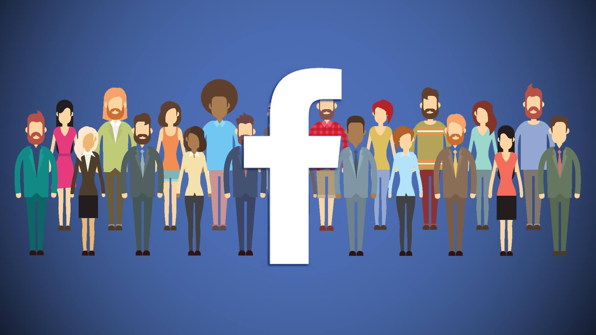 facebook es la red social con mas usuarios registrados y activos del mundo