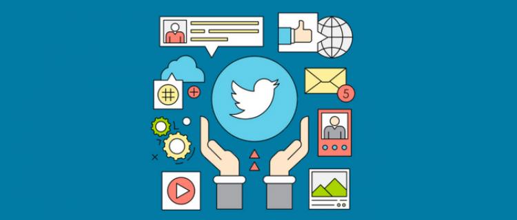 la importancia twitter para la estrategia de marketing de la empresa
