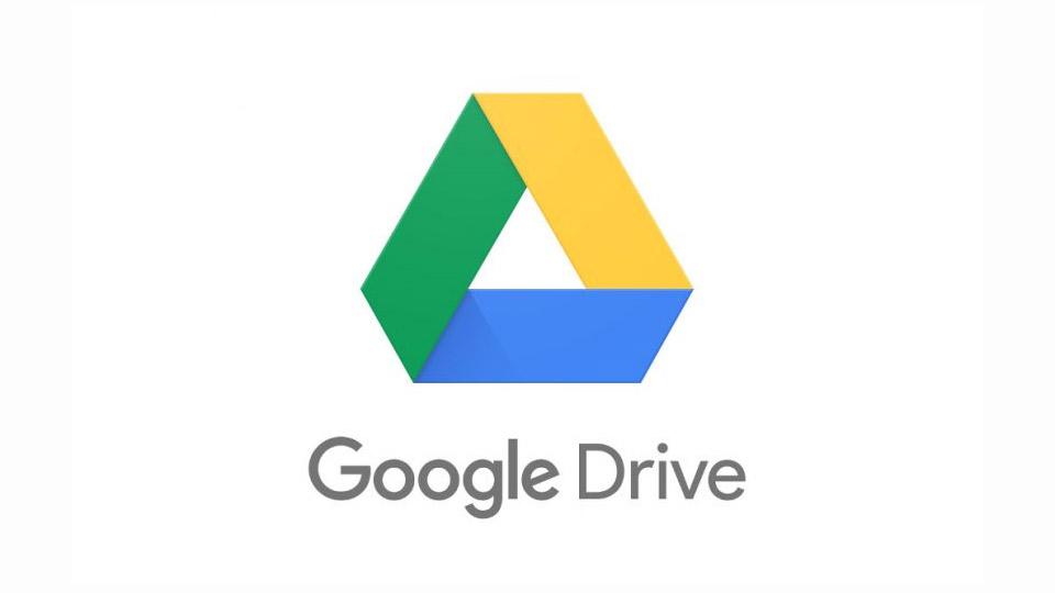 sistema almacenamiento nube google drive xg innova