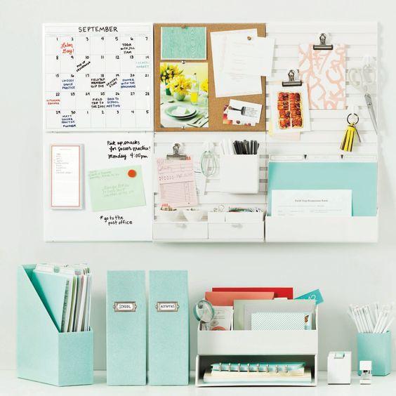 Organizar tareas