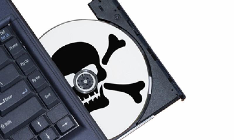 evita la pirateria en tu ordenador
