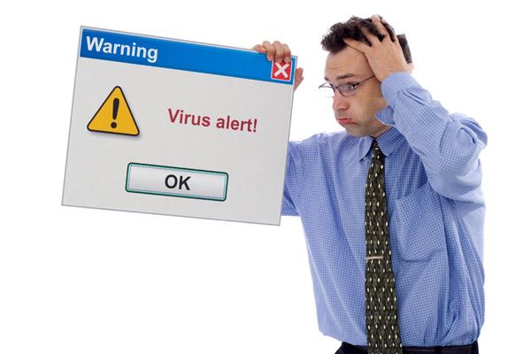 usa un buen antivirus para proteger tu ordenador