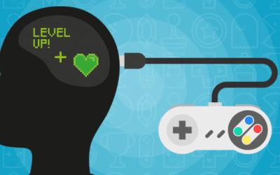 Beneficios y ventajas que nos aportan los videojuegos