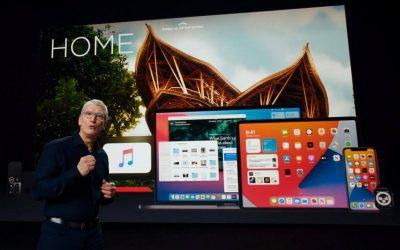 Apple abandona a Intel y dice adiós a una generación de procesadores con una arquitectura usada en más de 15 años
