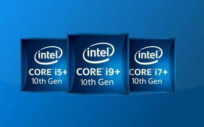 Cómo ha mejorado Intel sus nuevos procesadores