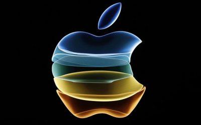 Apple anuncia un plan para llegar a ser 100% neutral en emisiones de dióxido de carbono para el 2030