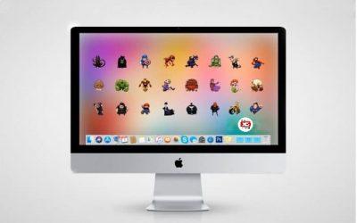 Guía paso a paso para personalizar los iconos de las carpetas y aplicaciones en nuestro Mac