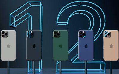 El iPhone 12 llega con retraso y sin cargador