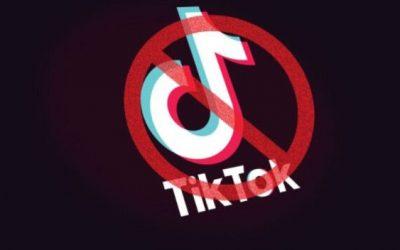 La aplicación TikTok es acusada y vetada en distintos países por infringir leyes de privacidad de datos