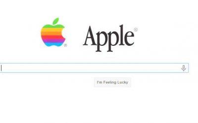 Puede que Apple esté desarrollando su propio buscador para sustituir al gigante de Google