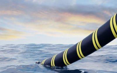 Google desplegará un cable submarino que atraviesa el océano atlántico y pasa por EUA, Reino Unido y España