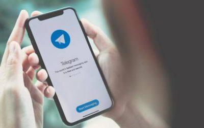 Telegram lanza las videollamadas para competir contra WhatsApp
