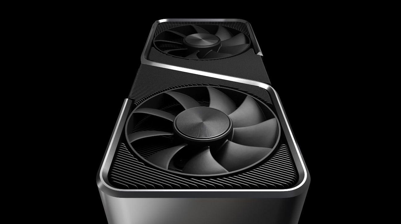 GPU RTX 3070