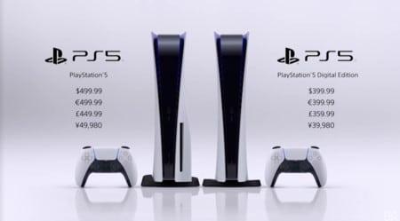 ¿Cuánto vale la nueva consola PlayStation 5?