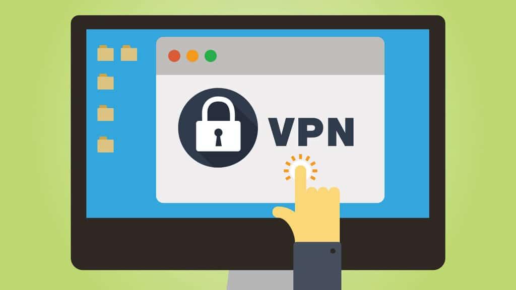 Cuáles son los riesgos a considerar de implementar la VPN