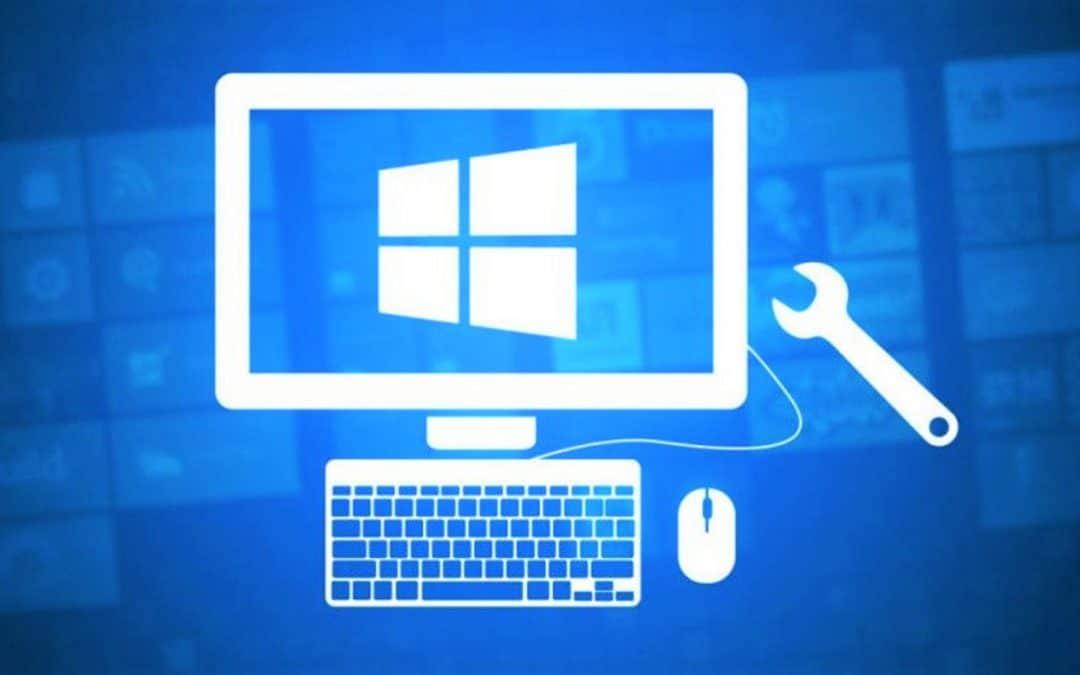 Guía paso a paso para solucionar los problemas con un perfil temporal en Windows