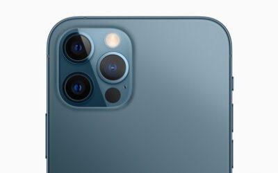 Los nuevos iPhone 12 mini, iPhone 12, iPhone 12 Pro e iPhone 12 Pro Max ya están aquí