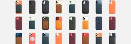 todos los iphone 12 del mercado