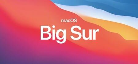CUIDADO! macOS Big Sur, la nueva actualización de Apple