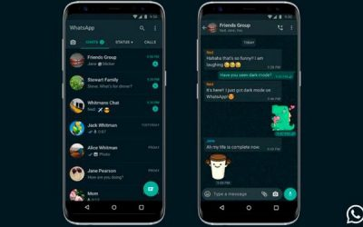 Los nuevos ajustes y actualizaciones de WhatsApp en 2020