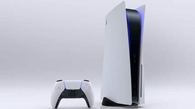 Ya está aquí la PlayStation 5!