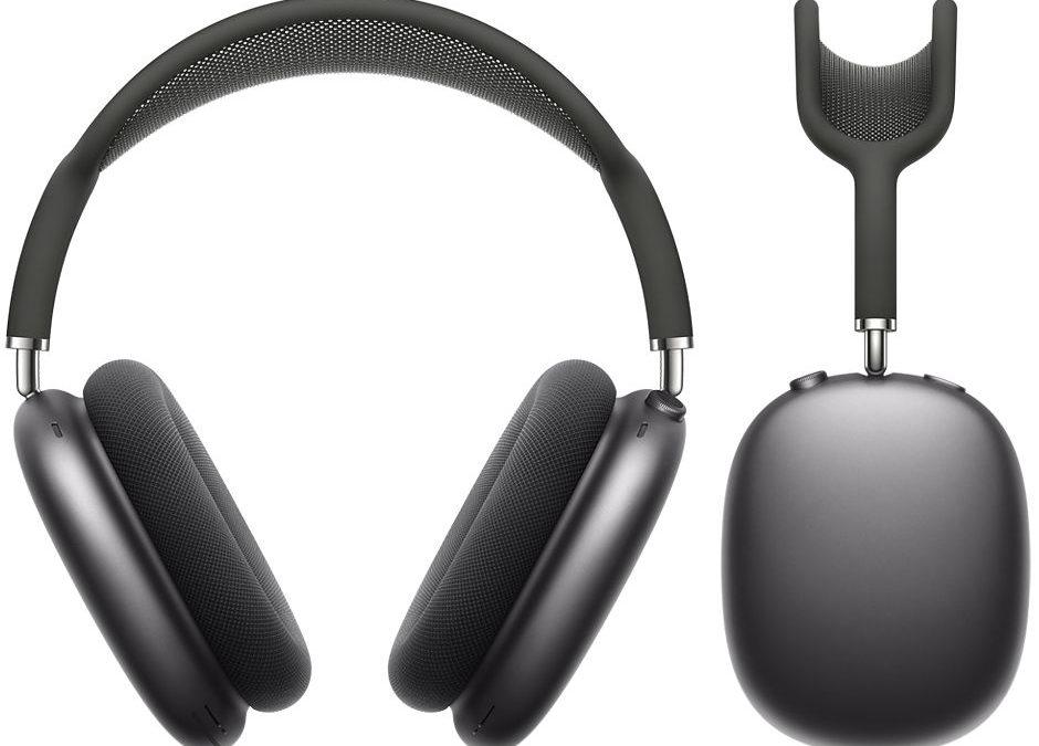 AirPods Max, el sonido y sus principales características