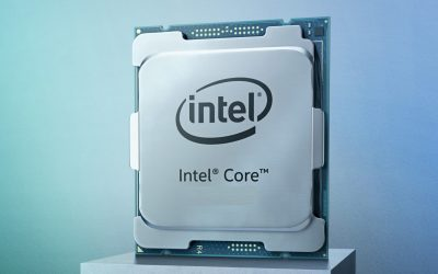 Alder Lake, los chips de Intel, ya son una realidad