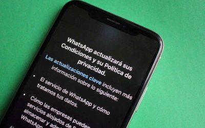 La gran polémica en la nueva política de privacidad de WhatsApp