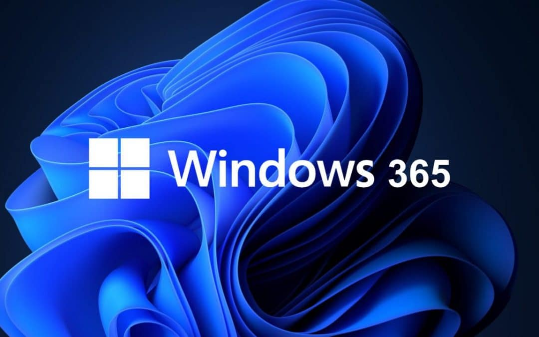 Microsoft presenta Windows 365